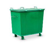 Твердых бытовых отходов (ТБО)