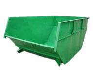Крупногабаритных отходов (КГО)